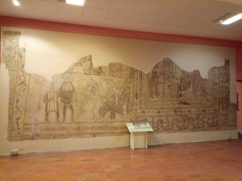 Museos Íbero y Arqueológico de Jaén 2018-065
