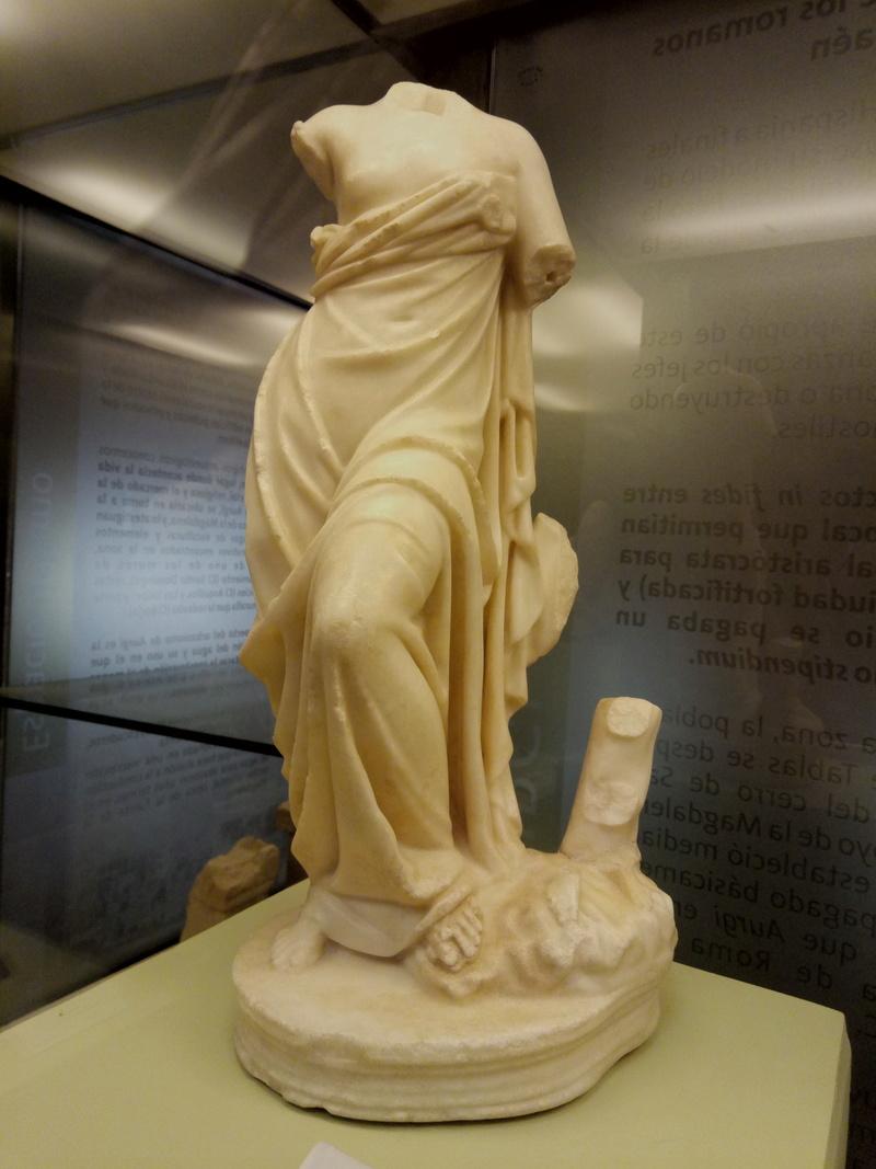 Museos Íbero y Arqueológico de Jaén 2018-071
