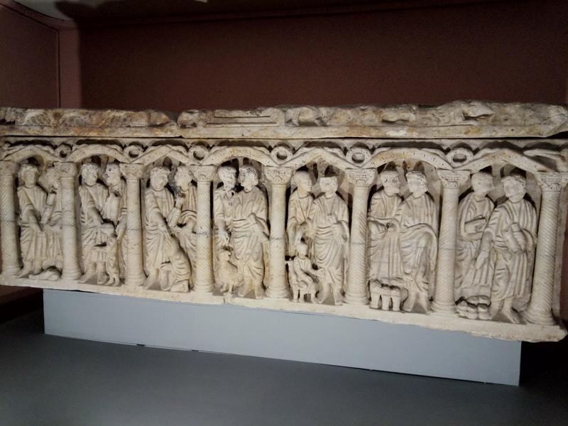 Museos Íbero y Arqueológico de Jaén 2018-075