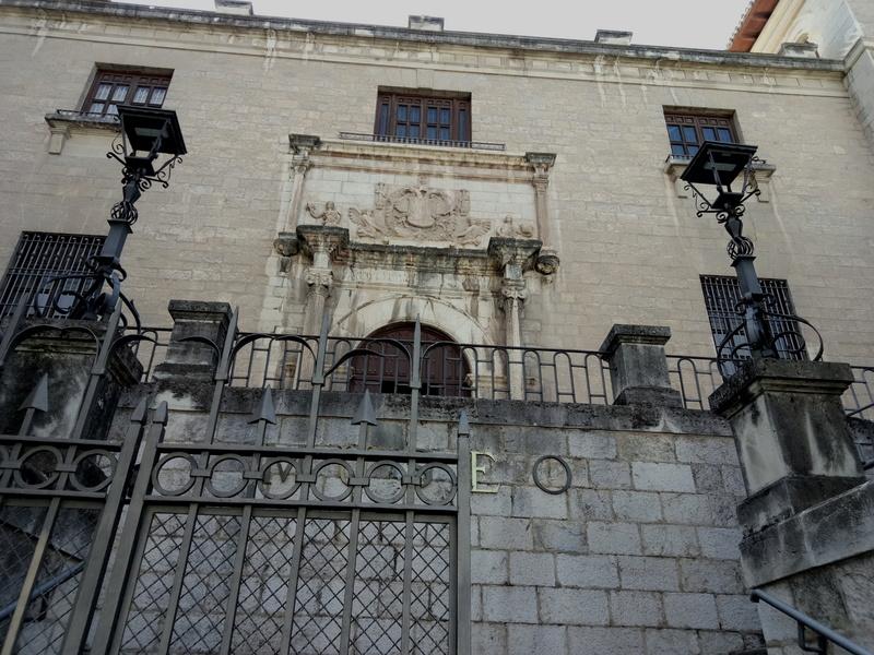 Museos Íbero y Arqueológico de Jaén 2018-076