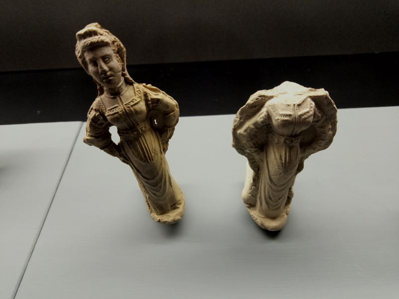 Museos Íbero y Arqueológico de Jaén 2018-078