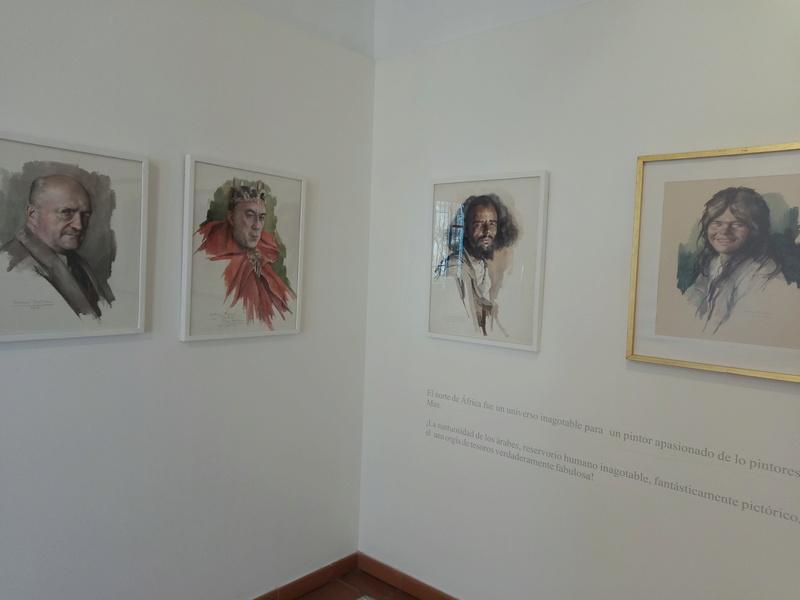 Museo Max Moreau, Granada 2018-086