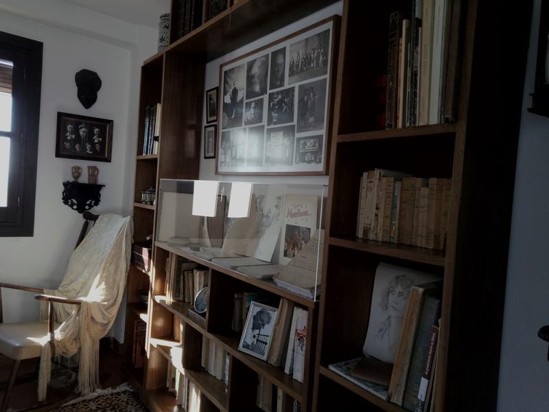 Museo Max Moreau, Granada 2018-091