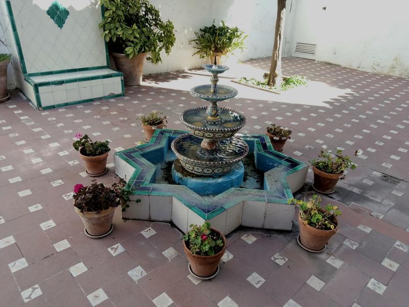 Museo Max Moreau, Granada 2018-099