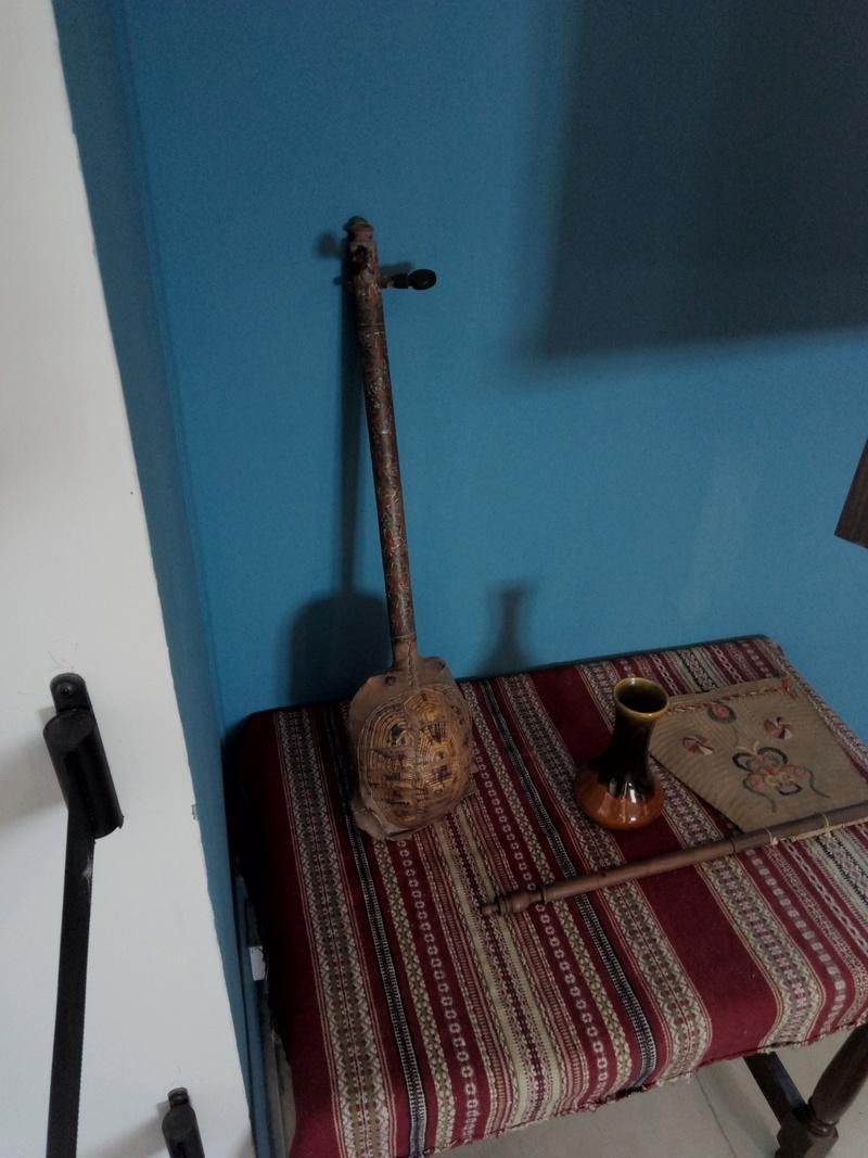 Museo Max Moreau, Granada 2018-100