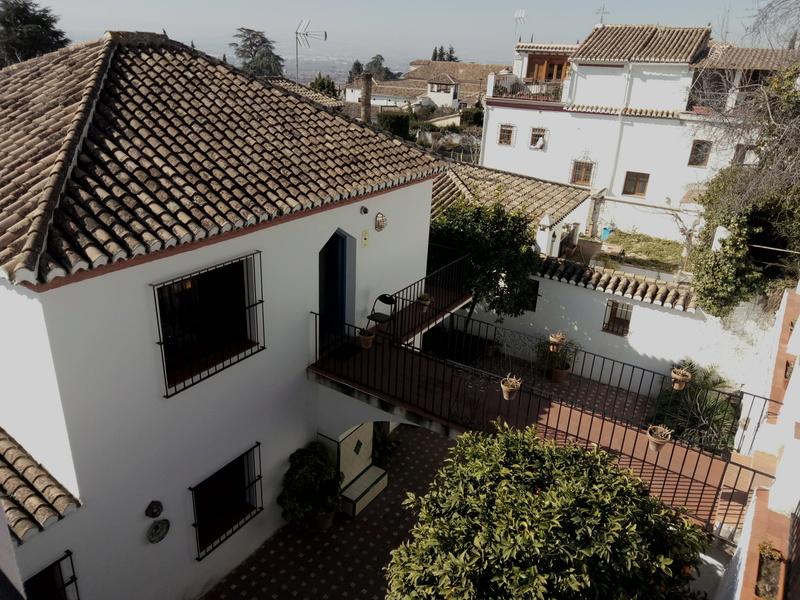 Museo Max Moreau, Granada 2018-101
