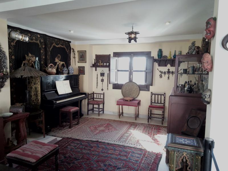 Museo Max Moreau, Granada 2018-102