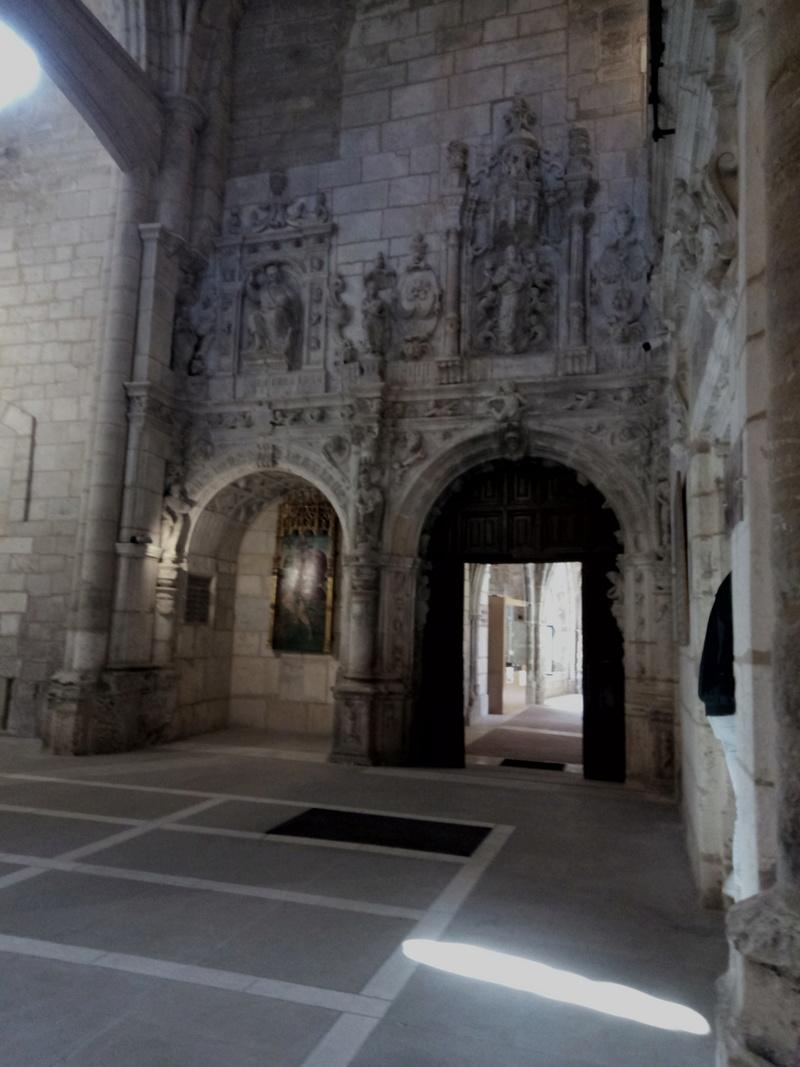 Museo del retablo, Burgos 2018-105