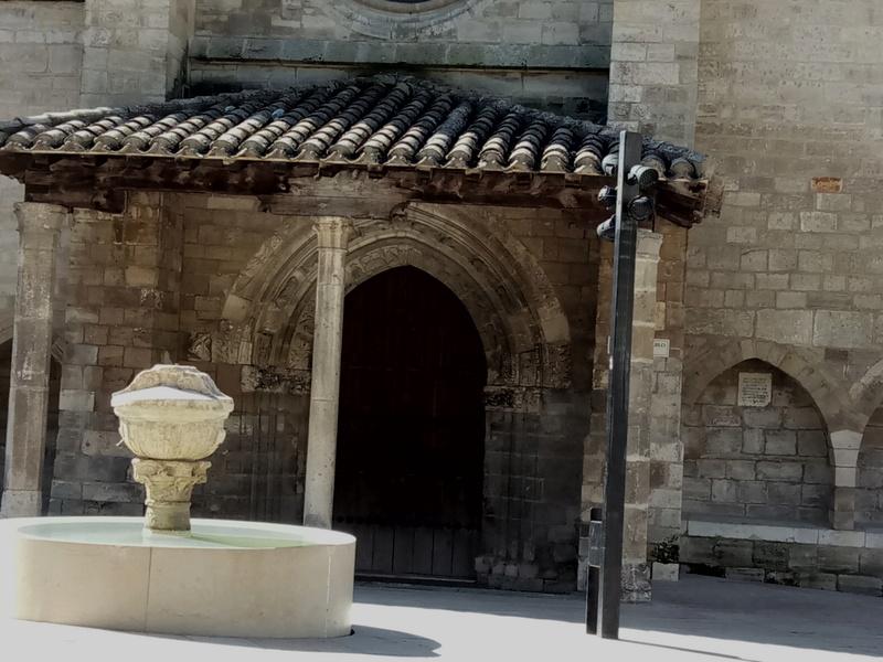 Museo del retablo, Burgos 2018-106