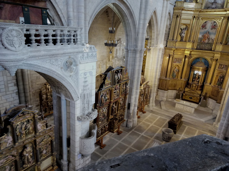 Museo del retablo, Burgos 2018-109