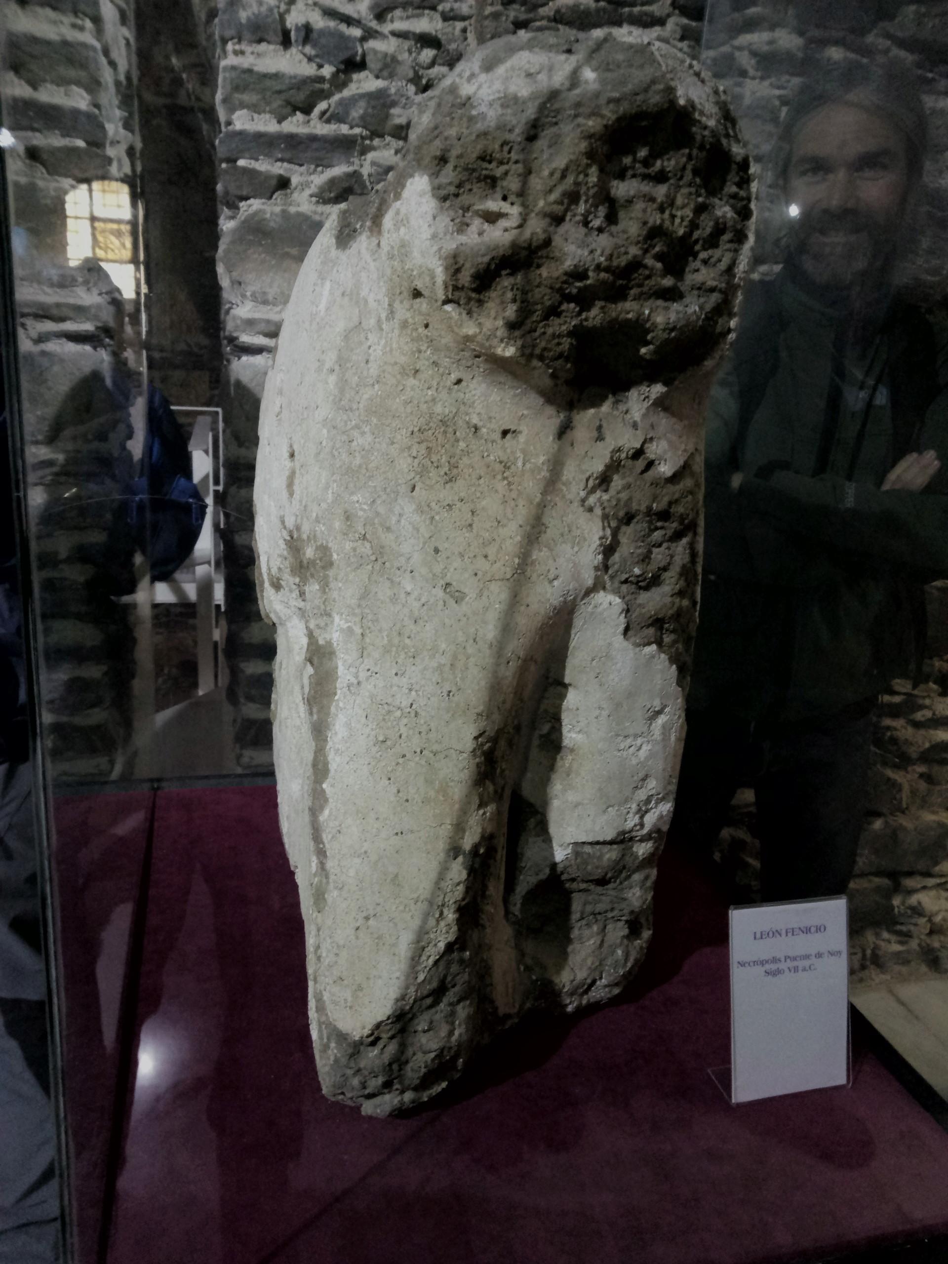 Museo Cueva de Siete Palacios, Almuñécar 2018-115