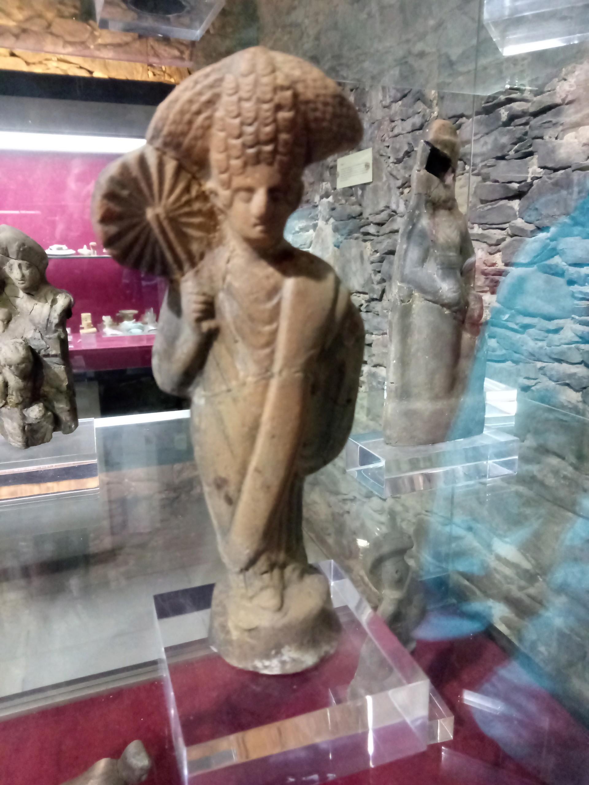 Museo Cueva de Siete Palacios, Almuñécar 2018-116