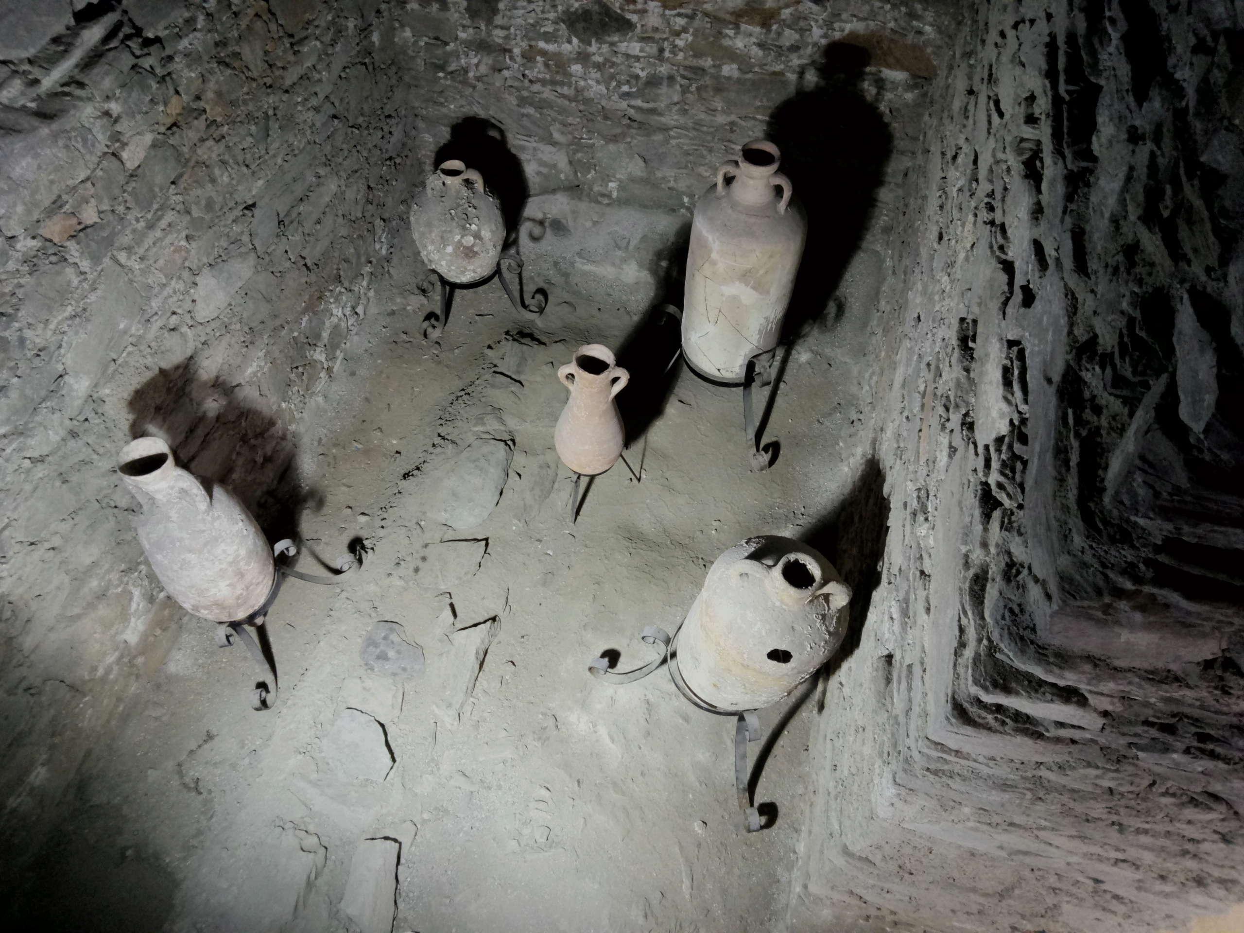 Museo Cueva de Siete Palacios, Almuñécar 2018-117