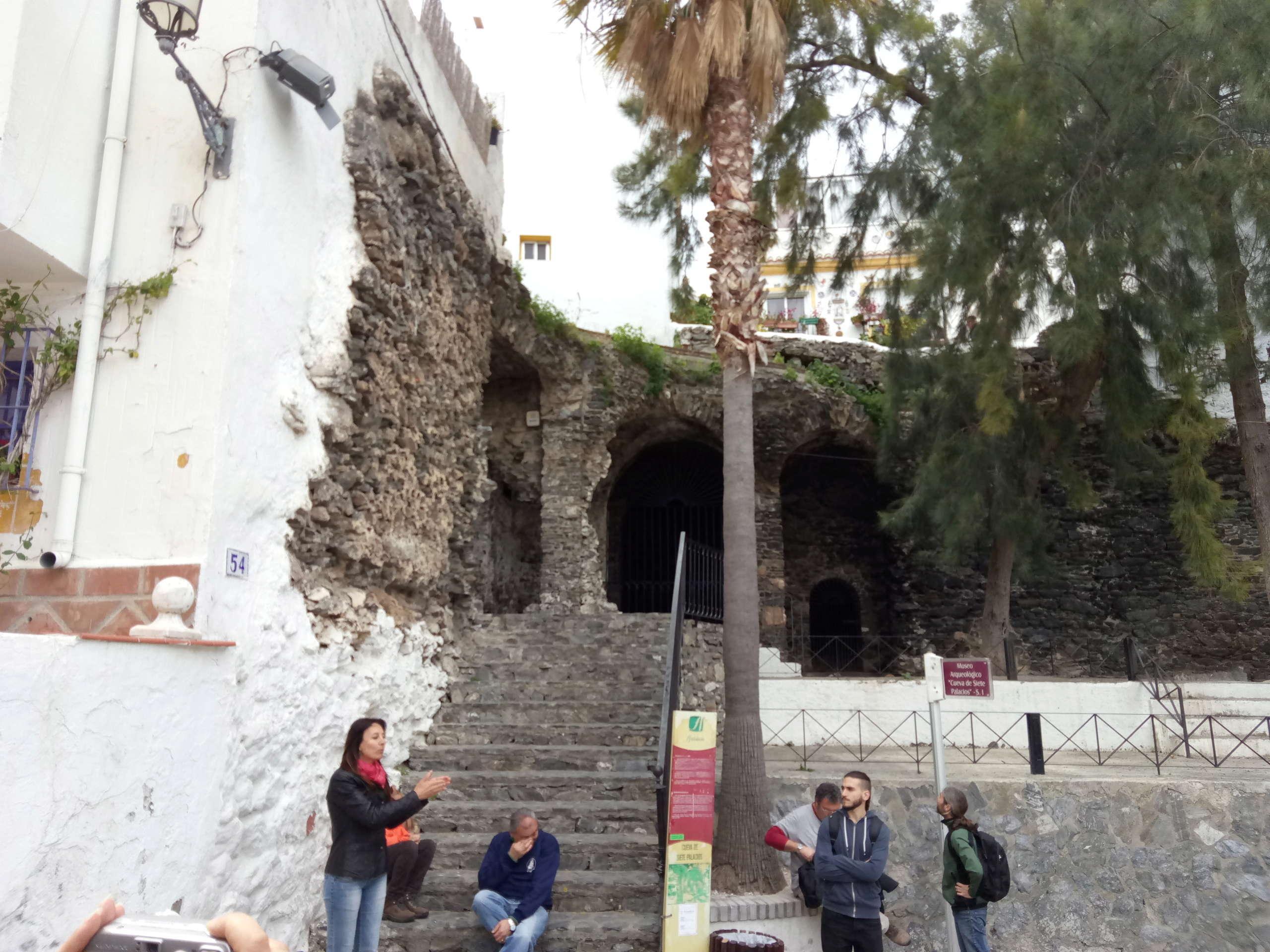 Museo Cueva de Siete Palacios, Almuñécar 2018-118