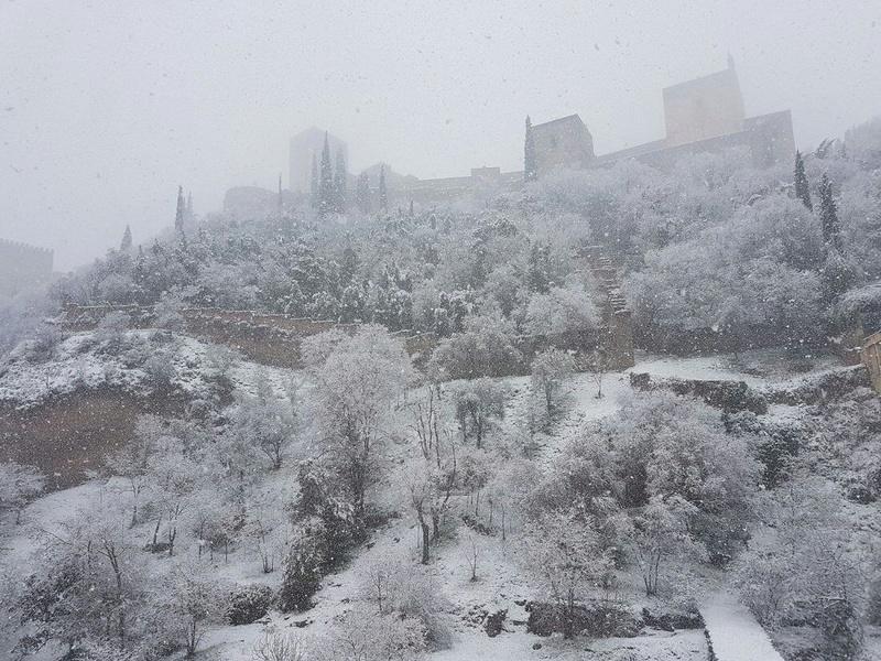 Granada, siempre maravillosa Gerg10