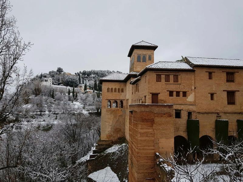 Granada, siempre maravillosa Gergr10