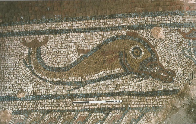 La ciudad romana de Iliberri que duerme bajo Granada Parte_10