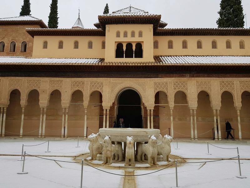 Granada, siempre maravillosa Ree10
