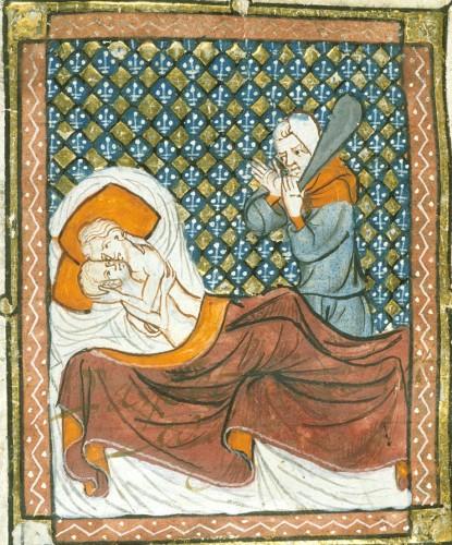 Las miniaturas medievales más raras Sex10