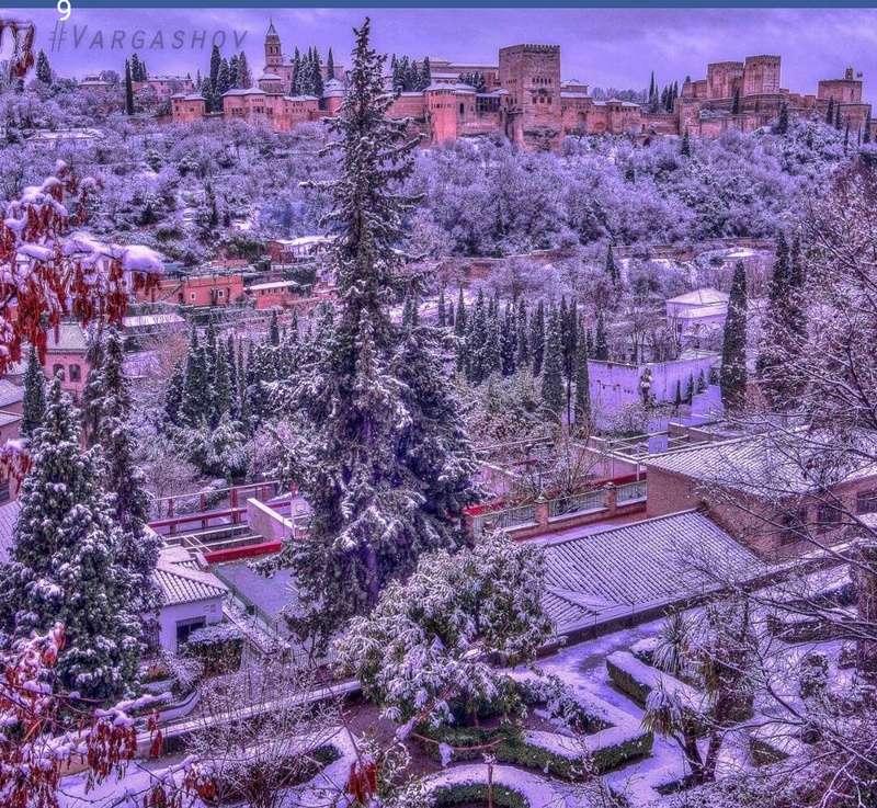 Granada, siempre maravillosa Tqtq310