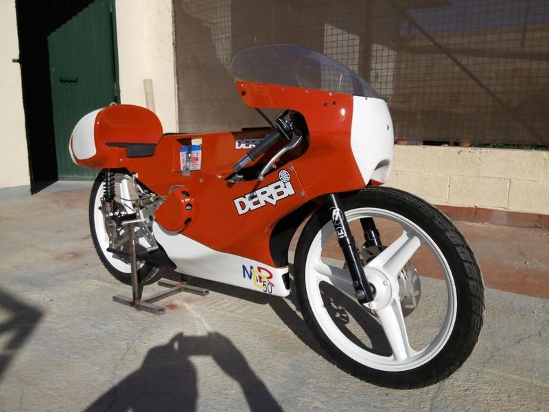 Derbi 80 GP monocasco  - Página 2 2017-202