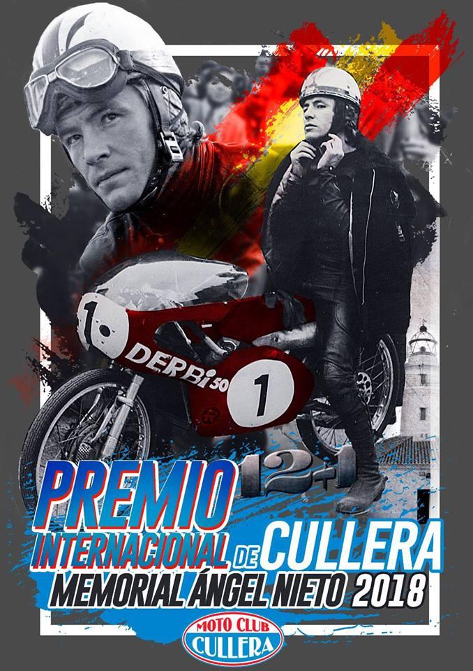 Memorial Angel Nieto 2018 Cullera (Valencia) 24301210