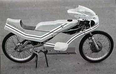 Puch Cobra - Prototipo Carreras - Página 2 Castro10