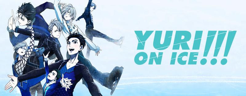 Yuri!!! on ICE 17344810