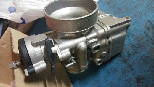 Venta carburador nuevo dellorto 38 con caja de chicles. 15082710