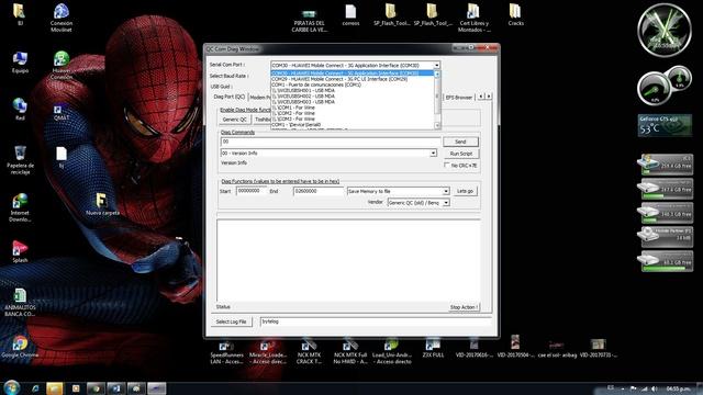 Unlock Modem Router Huawei E58XX 213