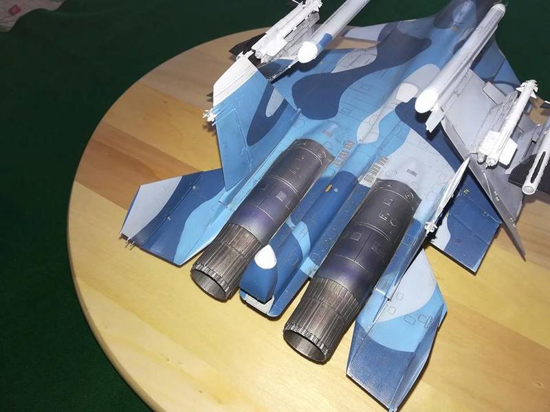 Su-33, Kinetic 1/48 - Σελίδα 2 26196210