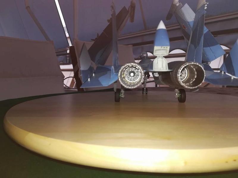 Su-33, Kinetic 1/48 - Σελίδα 2 26219710