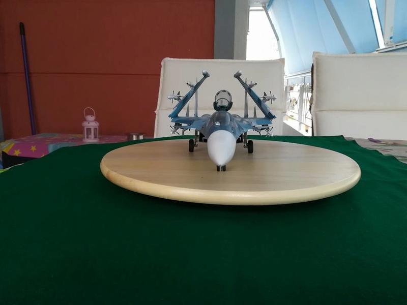 Su-33, Kinetic 1/48 - Σελίδα 2 26239210
