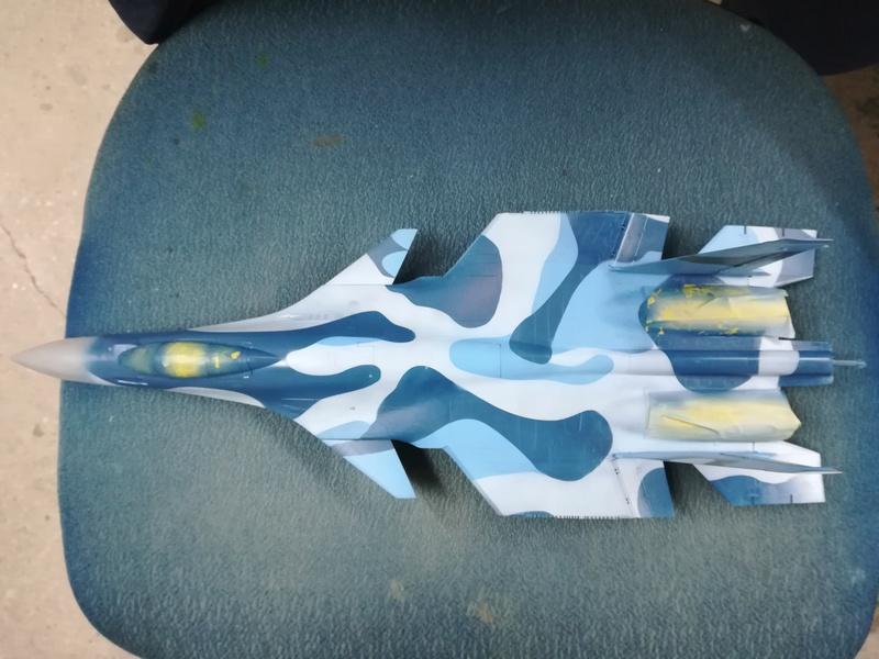 Su-33, Kinetic 1/48 Img_2010