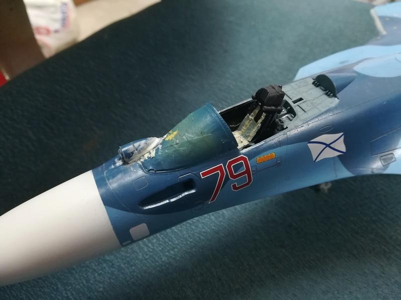 Su-33, Kinetic 1/48 - Σελίδα 2 Img_2033