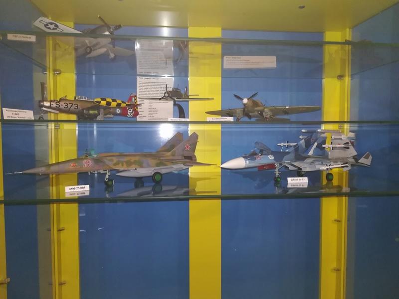 Su-33, Kinetic 1/48 - Σελίδα 2 Img_2035
