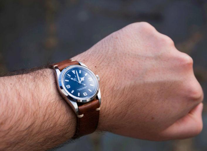 Comment s'appelle ce type de bracelet en cuir ? Captur25