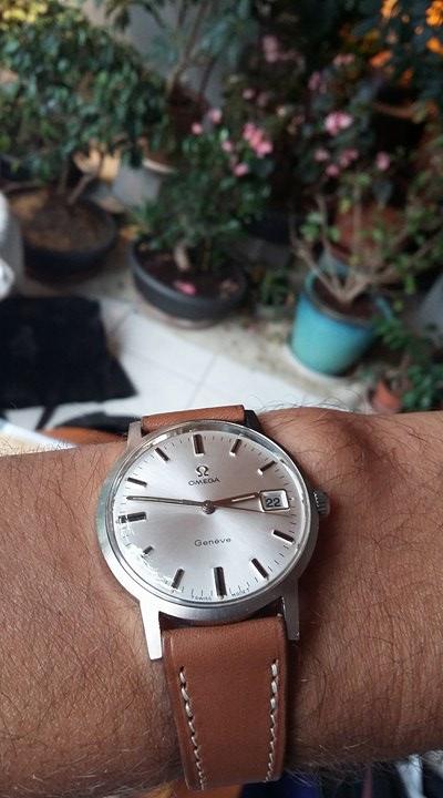 La montre du vendredi 22 décembre 2017 Omega10