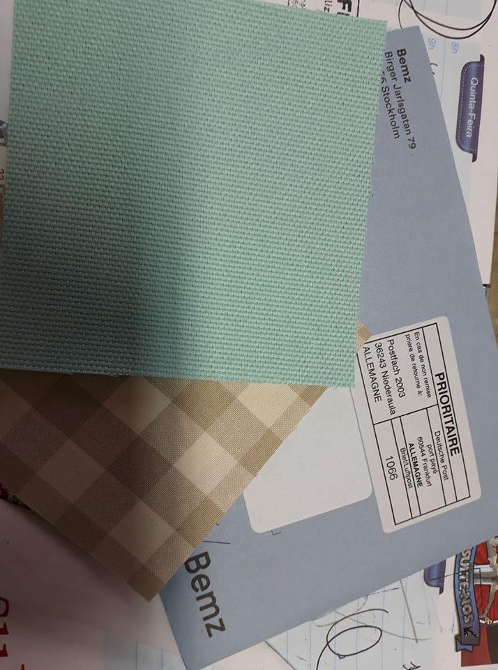 Amostras Bemz - tecidos - [Recebido] - Página 3 22519010