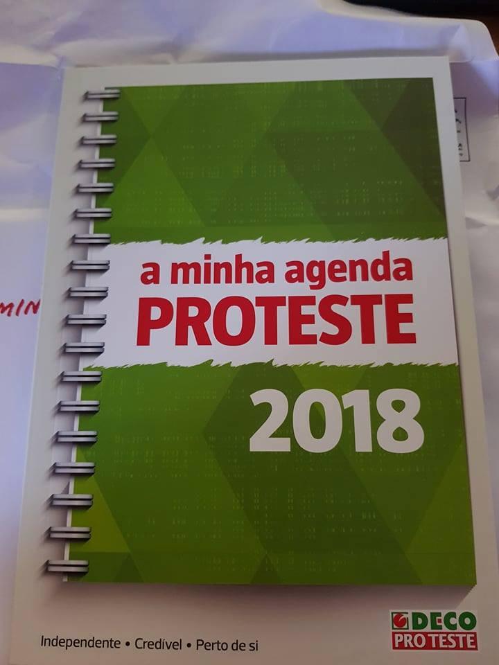 Agenda Deco 2018 (grátis) 23659110