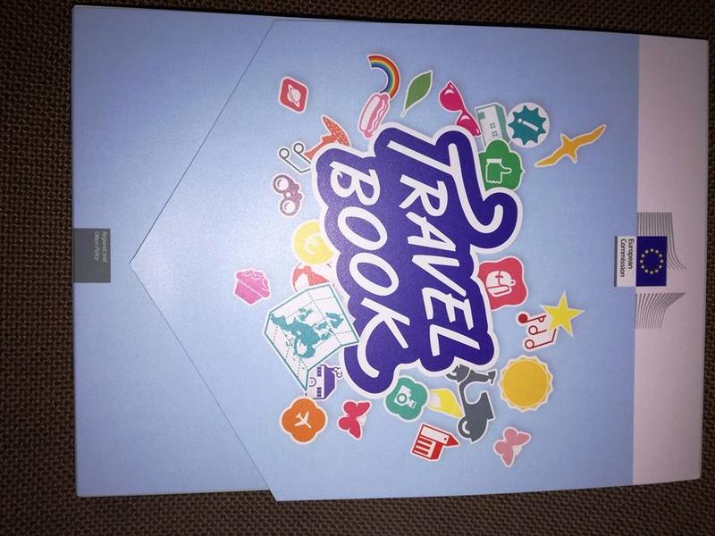 Amostras EU Bookshop - Livros/Mapas/Publicações [Recebido] - Página 11 29790010