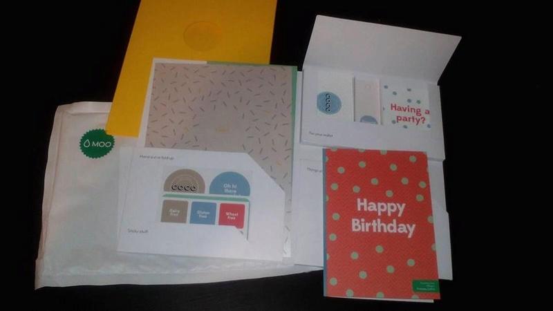 Amostras MOO - Cartões de Visita Personalizados - Página 2 33396610