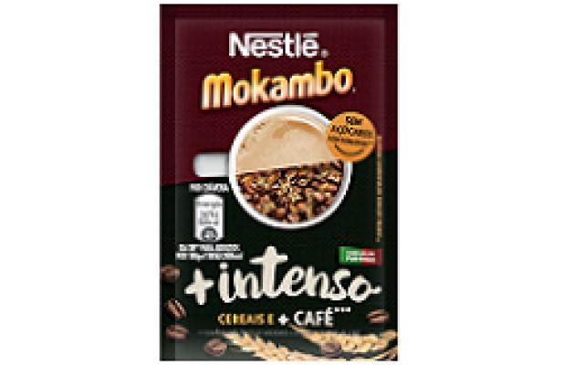 Amostras My Nestlé-MOKAMBO Intenso 40013