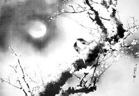 Như cội cây già (thơ ĐL dp) 0117
