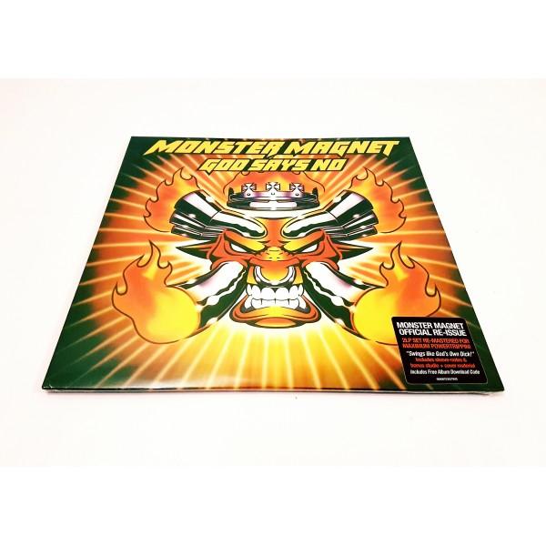 Electric Vinyl Records NOVEDADES!!! http://electricvinylrecords.com/es/ - Página 6 Monste10