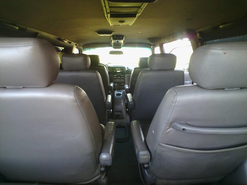 modularité des sièges arrières 24210210