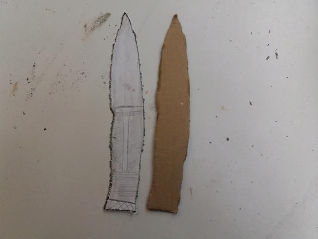 Curso de elaboración de cuchillos Nórdicos. Alfonso García-Oliva. (Iurde)  - Página 2 1012