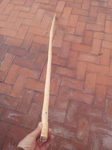 Tutorial arco de vara de almez/arco para Zorro 18_tut10