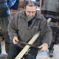 Curso de arcos con Iurde en Woodland Pelahustán (Toledo) 27332710