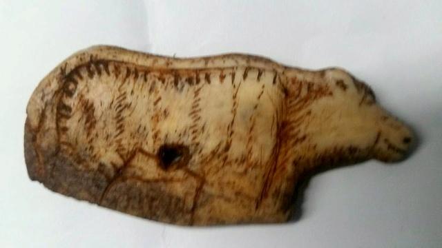 El Museo de Réplicas Prehistóricas en Elgoibar (Guipuzkoa) 27971812